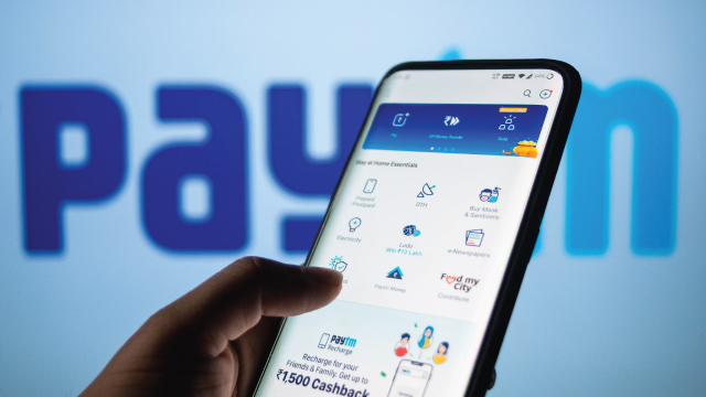 The Paytm Success Story – The Pioneer in Indian E-commerce