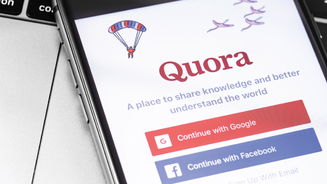 The Success Story of Quora – How it Managed to Surpass People's Expectations