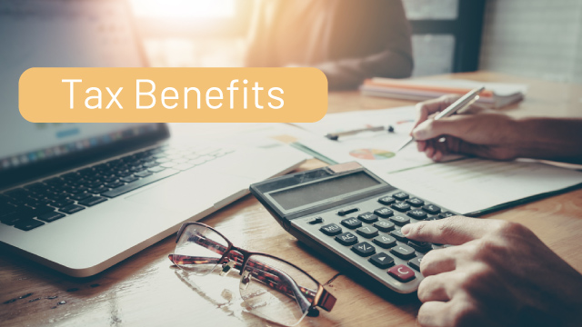 Tax benefits every startup should know