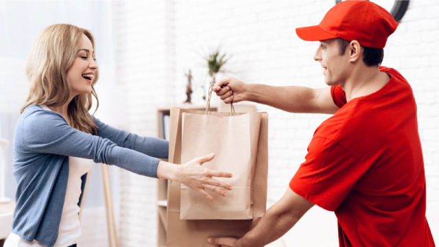How to start a food Delivery Business from Home/house?