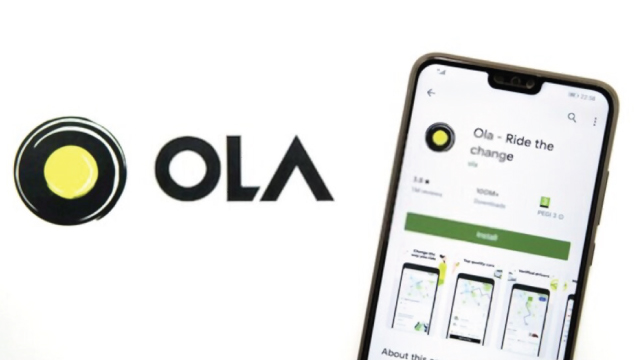 Ola Cabs – A perfect solution for your everyday travel needs